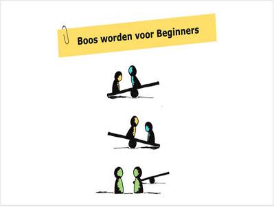 Boos worden voor beginners